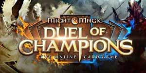 Morda in magija Duel of Champions