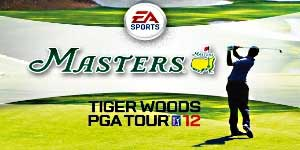 Tiger Woods PGA Tour 12: Mojstri