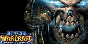 Warcraft 3: Zamrznjena Throne