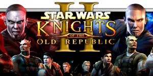 Star Wars: Knights of Old republike