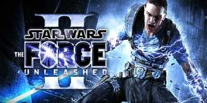 Star Wars: Force Unleashed 2