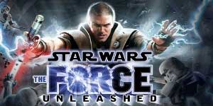 Star Wars: Force Unleashed